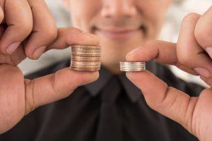 rente lening vergelijken